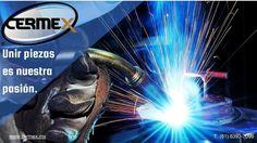 En CERMEX nuestros soldadores cuentan con la experiencia y tecnología necesaria para la perfecta unión en todos los productos que fabricamos. Cermex ofrece el diseño fabricación y montaje de estructuras metálicas ligeras y semi-pesadas atendiendo al mercado comercial e industrial con servicio y materiales de la más alta calidad. Estructuras - Techos - Muros - Fachadas - Elevadores - Puentes - Escaleras www.cermex.mx