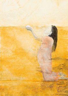 """""""Fruit of Joy"""" Nanako Hyashi"""