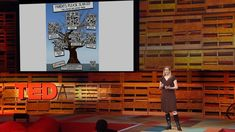 The magic of QR codes in the classroom - Karen Mensing Teaching is both a science and an art, and many teachers around the world spend endless hours perfecting their professional practice. At TEDActive 2013, a fe...