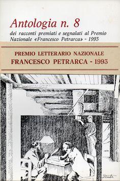 Premio Letterario Nazionale FRANCESCO PETRARCA - Sala Rossini - Padova - Opera vincitrice, sezione narrativa. copertina realizzata da Vanda Dimattia.