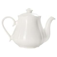 Bring a vintage style to your kitchen with our Provence Collection Teapot #shabby #shabbychic #vintage