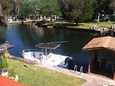 VRBO.com #4249068ha - Come Stay on Weeki Wachee! Kayaks, Canoe Included!