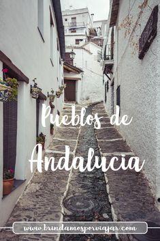 Los pueblos más lindos de Andalucía Andalucia, Blog, Decor, Travel Items, Cute, Viajes, Decoration, Blogging, Decorating