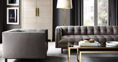 25 Incredible Accent Chairs You Will Want To Have in 2017   Interior Design Inspiration. Upholstery. Velvet Chair Design. #upholstery #velvetchair #accentchairs Read more: https://www.brabbu.com/en/inspiration-and-ideas/interior-design/incredible-accent-chairs-want-2017