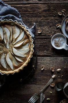 ... Pear and Pistachio Cake | Food, glorious food | Pinterest | Pistachio