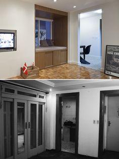 Apartamento de Atriz, Porto Alegre, 2012 - 0e1