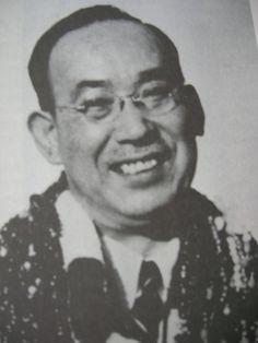 Chijuro Hayashi, Madam Takata's teacher of Reiki, and 2nd grand master of Usui Reiki