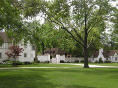 Sleepy Hollow Residence & Gardens - Curtis & Windham Inc.
