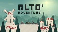 This is some gameplay footage for the iOS and Android snowboarding game Alto's Adventure by Snowman. It shows gameplay of Alto, Maya, Paz, Izel, Felipe & Tup. Windows 10, Web Design, Game Design, Graphic Design, Blog Design, Graphic Art, Apple Tv, Alto Adventure, Character