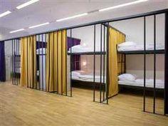 Tresor Hostel - Slovenia   #DesignHostels