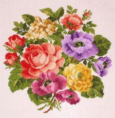 Gallery.ru / Фото #58 - венки из цветов и букеты роз - pskov-sveta