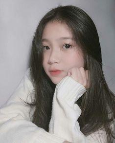 Cute Asian Girls, Cute Girls, Korean Beauty Girls, Korean Short Hair, Girl Korea, Ulzzang Korean Girl, Uzzlang Girl, Stylish Girl Pic, Girls Selfies