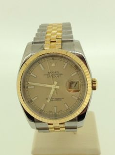 Search results for: 'watches pre owned gents rolex stainless steel yellow datejust' Second Hand Rolex, Men's Rolex, Rolex Models, Rolex Watches For Men, Watch Brands, Gold Watch, Stainless Steel, Jewels, Yellow