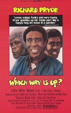 Which Way Is Up? (1977) - IMDb
