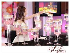 New Candle Lighting Ceremony Bat Mitzvah Quinceanera Ideas Bat Mitzvah Themes, Bat Mitzvah Party, Bar Mitzvah, Sweet 16 Candles, Candle Lighting Ceremony, Sweet 16 Parties, Sweet 16 Birthday, Inspirational Quotes, Quinceanera Ideas