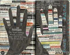 Art book Art journal Inspiration