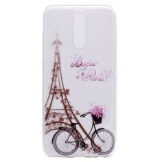 Coque Huawei Mate 10 Lite Bonjour Paris