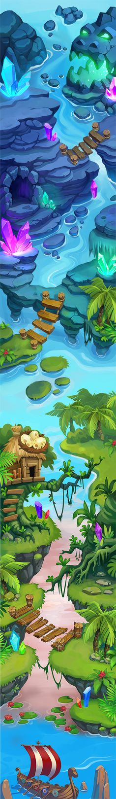 Lil Quest Maps on Behance Like & Repin. Noelito Flow. Noel http://www.instagram.com/noelitoflow