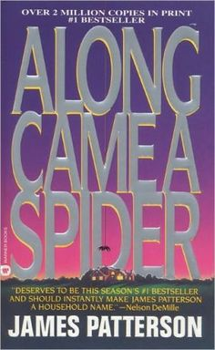 Along+Came+a+Spider+(Alex+Cross+Series+#1)