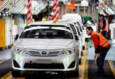 Η Toyota ανακαλεί 6,39 εκατομμύρια αυτοκίνητα παγκοσμίως | ΚΟΣΜΟΣgr