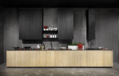 Best minacciolo cuccine images industrial loft kitchen