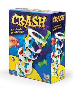 Crash Tower Game $19.95
