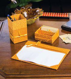 Blog Vitrine do Artesanato - reciclagem de caixas de leite