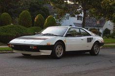 Ferrari Mondial 8 - Ferrari Mondial 8 (1981)