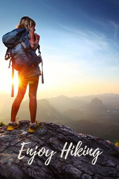 Hiking is one of the activities that involve the workout of your whole body. You obtain several physical and benefits that enable you to spend a healthier and stronger life. Let's have a look at some of these benefits. Fitness Gadgets, Burn Calories, Smart Watch, Hiking, Activities, Workout, People, Men, Life