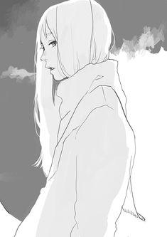 anime and manga image Manga Anime, Manga Art, Anime Art, Character Inspiration, Character Art, Character Design, Character Illustration, Illustration Art, Art Sketches
