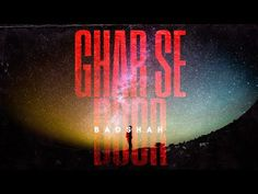 GHAR SE DOOR Lyrics - Badshah || Hindi Song Lyrics || SDP Present - YouTube Music Lyrics, Music Videos, Dreams, Songs, Youtube, Lyrics, Song Lyrics, Song Books, Youtubers