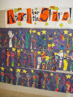 Jamestown Elementary Art Blog: Looking forward to another FANTASTIC year in the art room!