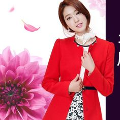 Park Shin Hye Heirs, Bomber Jacket, Blazer, Jackets, Women, Fashion, February, Clothing, Down Jackets