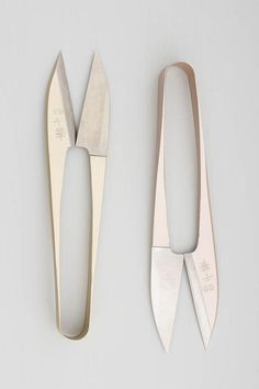 Traditional Japanese Nigiri Scissors - Gold
