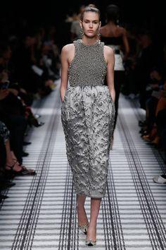 Balenciaga Fall 2015 RTW Runway - Vogue-Paris Fashion Week