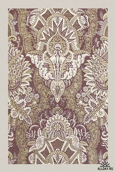 Historic Textile Designs Images