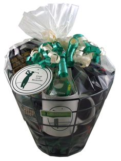 cab22ffbae3b 13 Best Gift Baskets for Golfers images in 2014 | Golf gift baskets ...