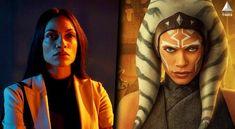 Star Wars Canon, Rosario Dawson, Ahsoka Tano, Anakin Skywalker, Episode 5, Mandalorian, Season 2, Dark Side, The Darkest