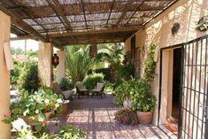 private garden ideas - Google Search