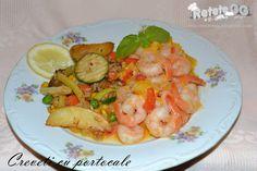 Shrimp, Meat, Food, Eten, Meals, Diet