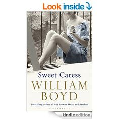 I love Boyd; this, his latest, is great. He's so good at seeing time and place through the eyes of his character, and in this he pulls off convincingly the first-person voice of his female protagonist, Amory. That said, she's quite masculine in many ways - her confidence as she moves in male-dominated worlds, her matter-of-factness about love and sex.  This is one of Boyd's lives-told books, along the lines of Any Human Heart and The New Confessions, all of which take a first-person narrator