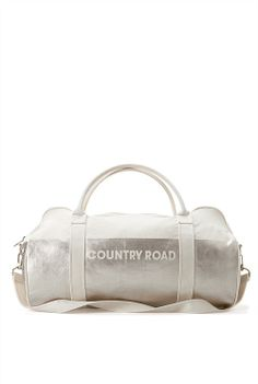 Country Road Metallic Tote (available online b36a841c00172