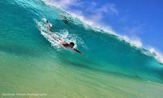 <3 to bodysurf