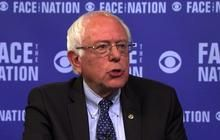 """Election 2016: Bernie Sanders """"not really"""" happy about DNC's debate schedule - CBS News 