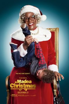 Madea On the Run The Play-watch movie online | madea | Pinterest