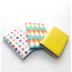 $5.95 Pattern Card Pocket