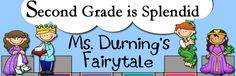 """Daily 5--Second Grade is Splendid! (Ms. Durning's Fairytale)--good """"journal"""" description of classroom use"""