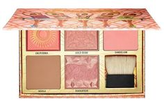 Benefit Blush Bar Cheek Palette