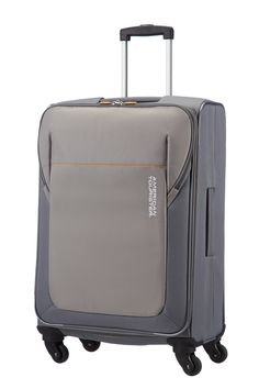 American Tourister San Francisco Spinner M Grey