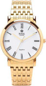 Royal London Часы Royal London 41265-07. Коллекция Classic